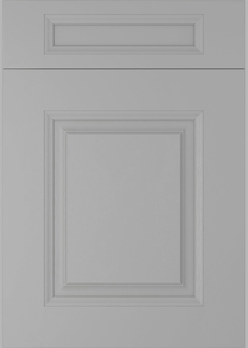 Silsden Heron Grey
