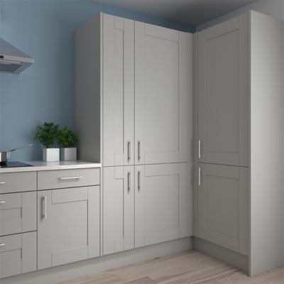 Tall Corner Units Kitchen Diy, Tall Corner Kitchen Cabinet