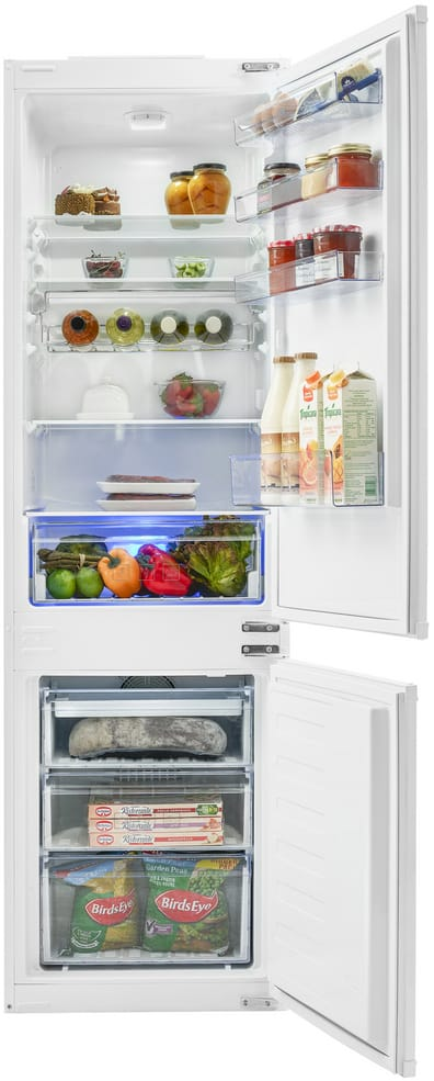 Integrated Frost Free 70/30 Fridge Freezer