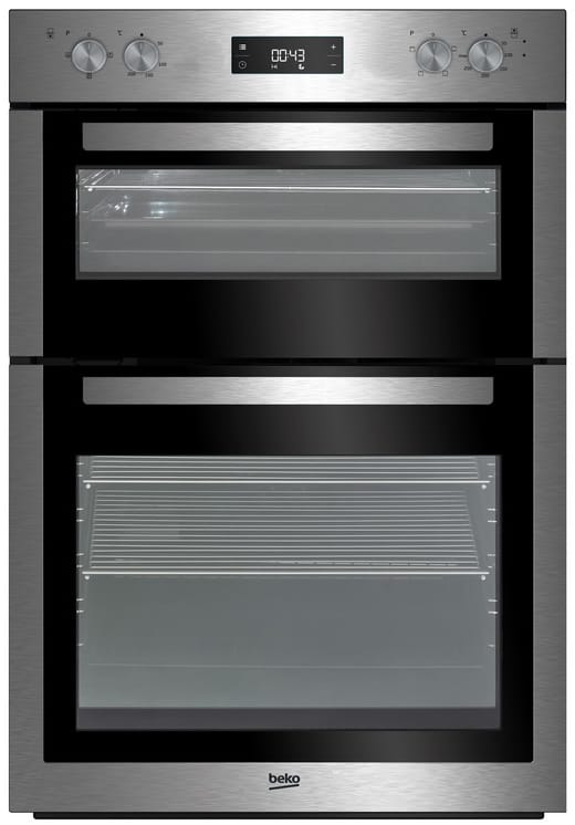 Built-In 90cm Double Fan Oven