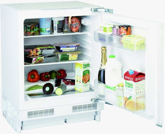 Integrated Undercounter Fridge