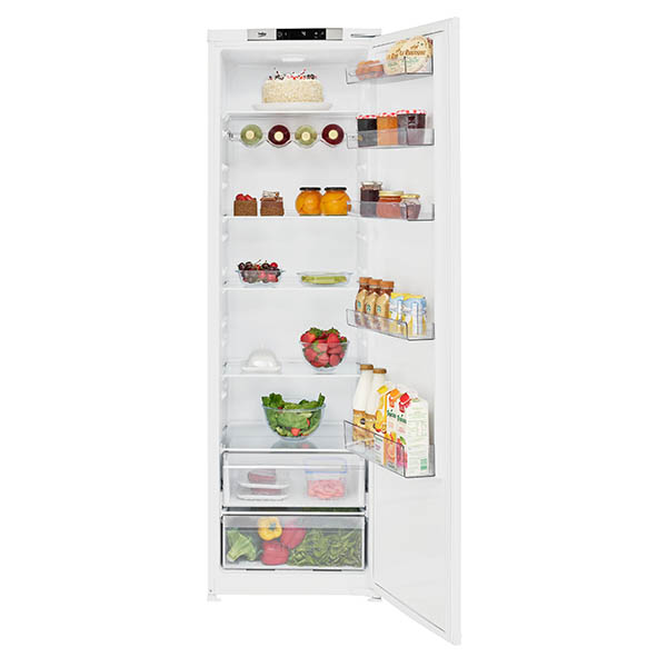 Integrated Tall Fridge