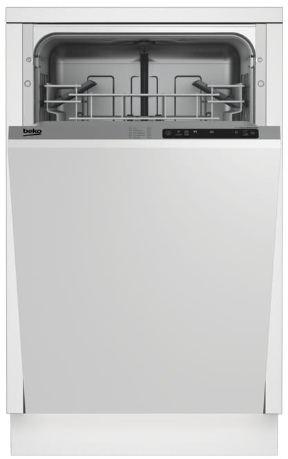 Integrated Slimline Dishwasher