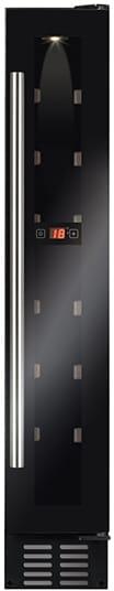 15cm slimline wine cooler