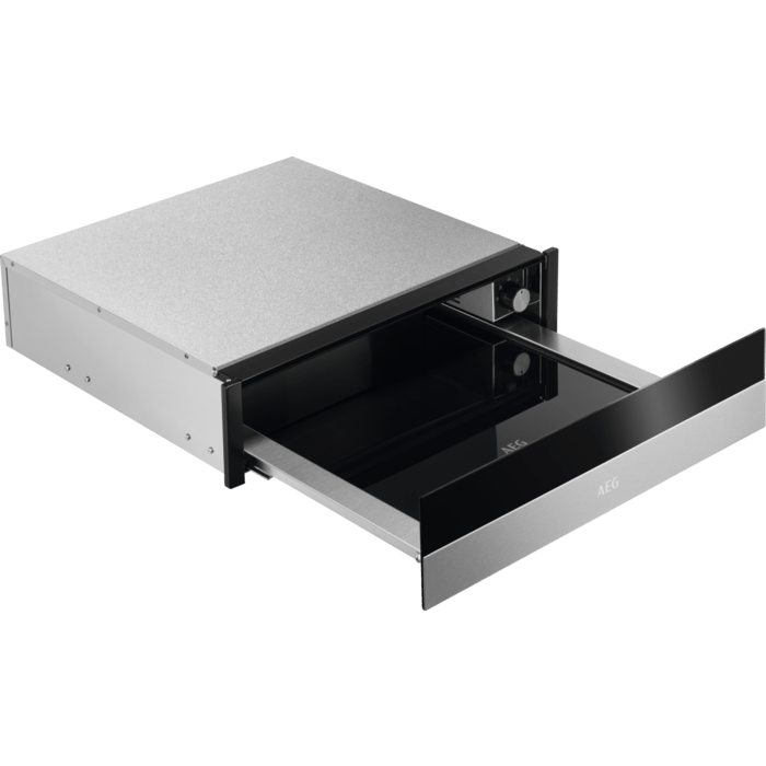 14Cm Warming Drawer