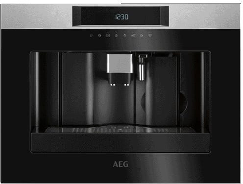 Automatic Bean To Cup Compact Coffee Machine