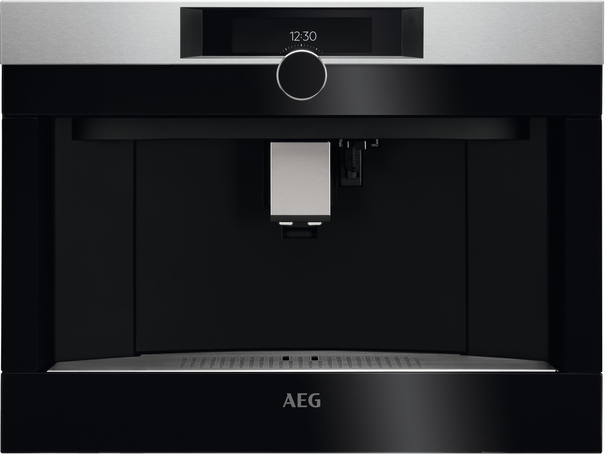 Integrated Coffee Machine