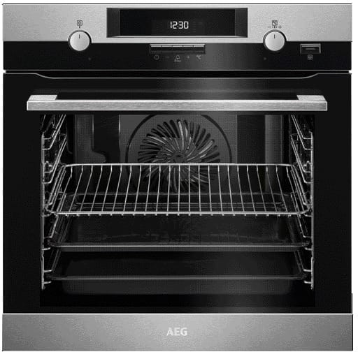 Sensecook Pyrolytic Multifunction Oven