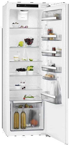 In Column Cabinet Larder Fridge