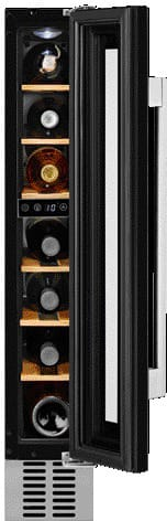 7 Bottle Integrated Wine Cooler