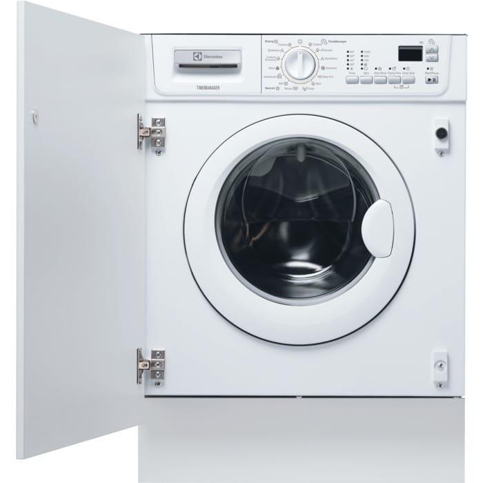 Electrolux - EWX127410W - Washer Dryer