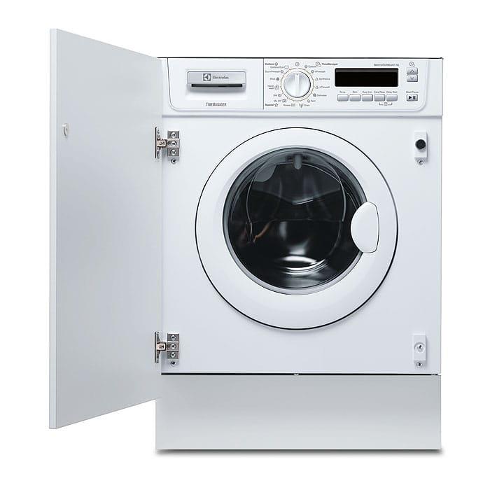 Electrolux - EWG147540W - Washing Machine