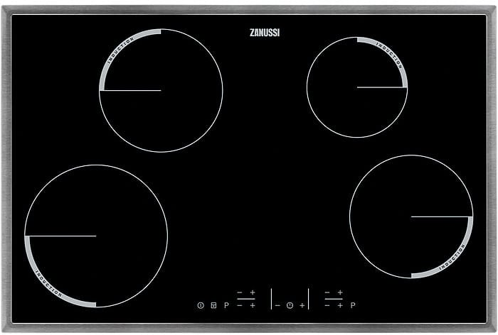 4 Burner Induction Hob