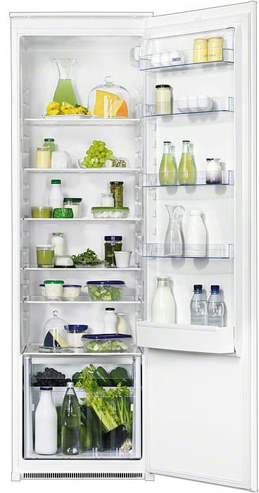 In-column Refrigerator