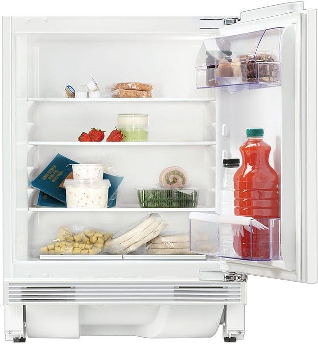 Built-under Refrigerator