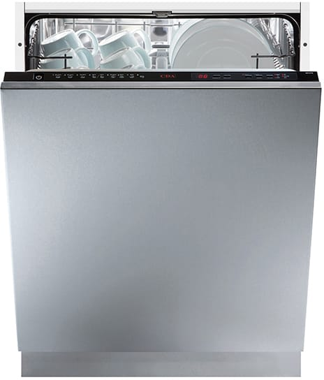 60cm integrated intelligent dishwasher