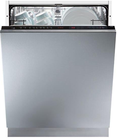 60cm integrated intelligent dishwasher