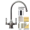 Franke - Corinthian Filterflow Hand Spray Tap (Chrome) *