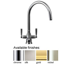 Franke - Doric Filterflow Hand Spray Tap (Chrome) *