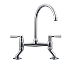 Franke - Bridge Lever Tap (Chrome) *