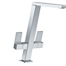 Franke - Pisa Tap (Chrome) *