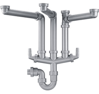 Franke - Plumbing Kit - Siphon 3