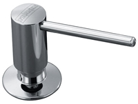 Franke - Soap Dispenser (Silk Stainless Steel) *