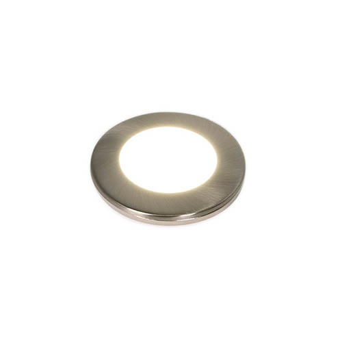 Circular LED downlight