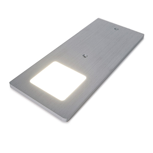 Contemporary LED downlight