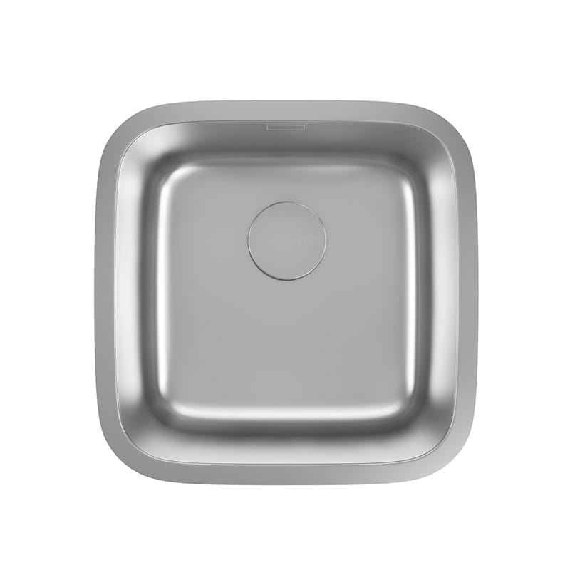 Lago 400 - Single Bowl Undermount Sink