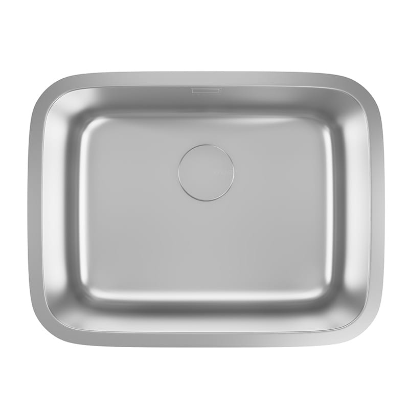 Lago 535 - Single Bowl Undermount Sink