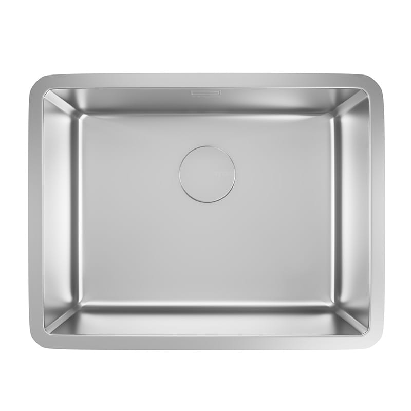 Lecco 500 - Single Bowl Undermount Sink
