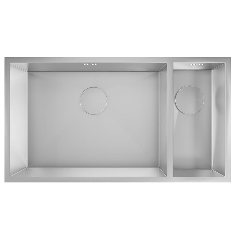 Piazza XL 1.5 BBL - 1.5 Bowl Undermount Sink