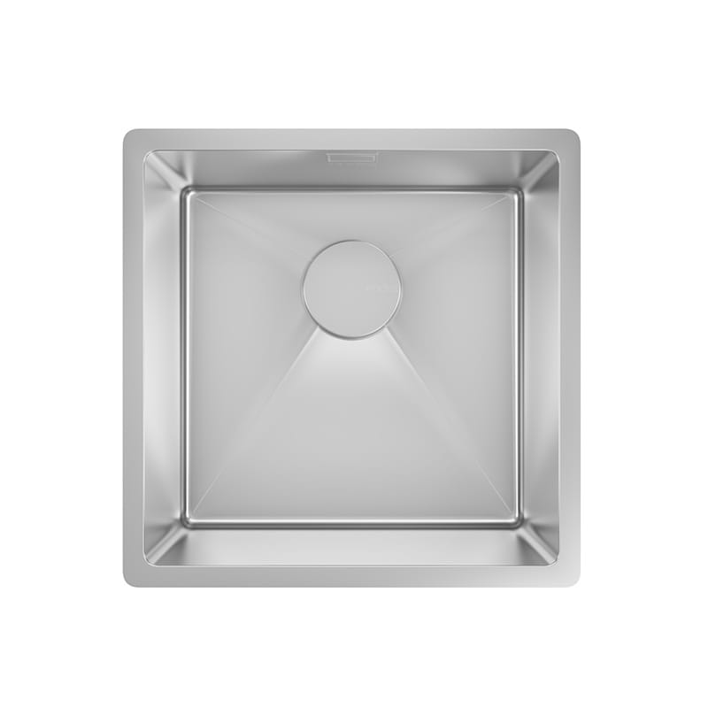 Quadra 400 - Single Bowl Undermount Sink