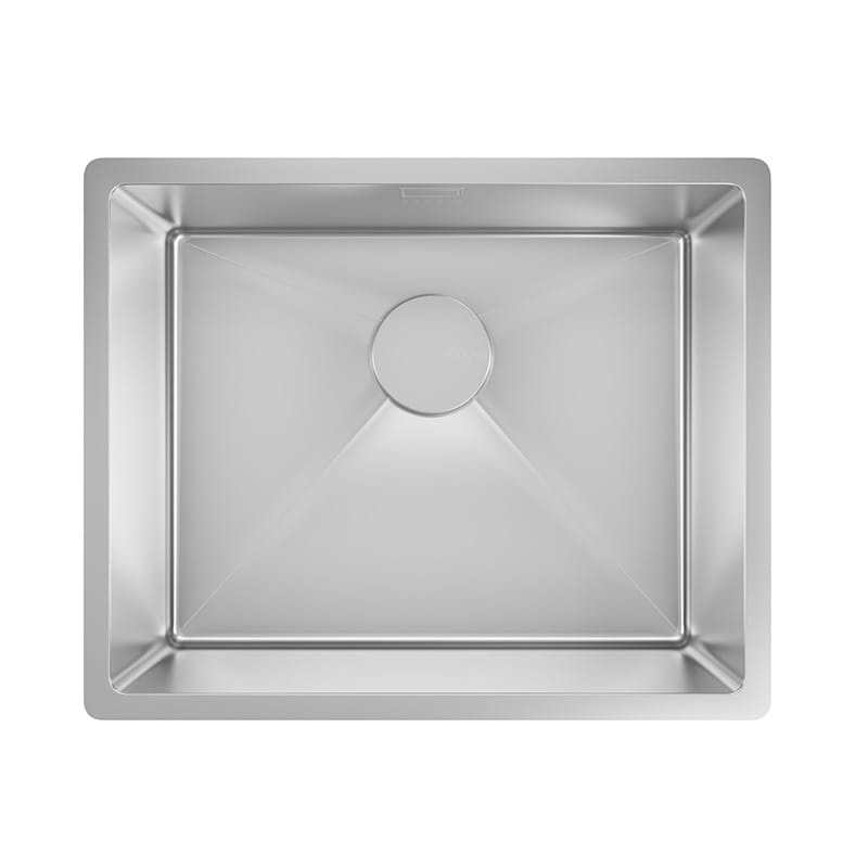 Quadra 500 - Single Bowl Undermount Sink