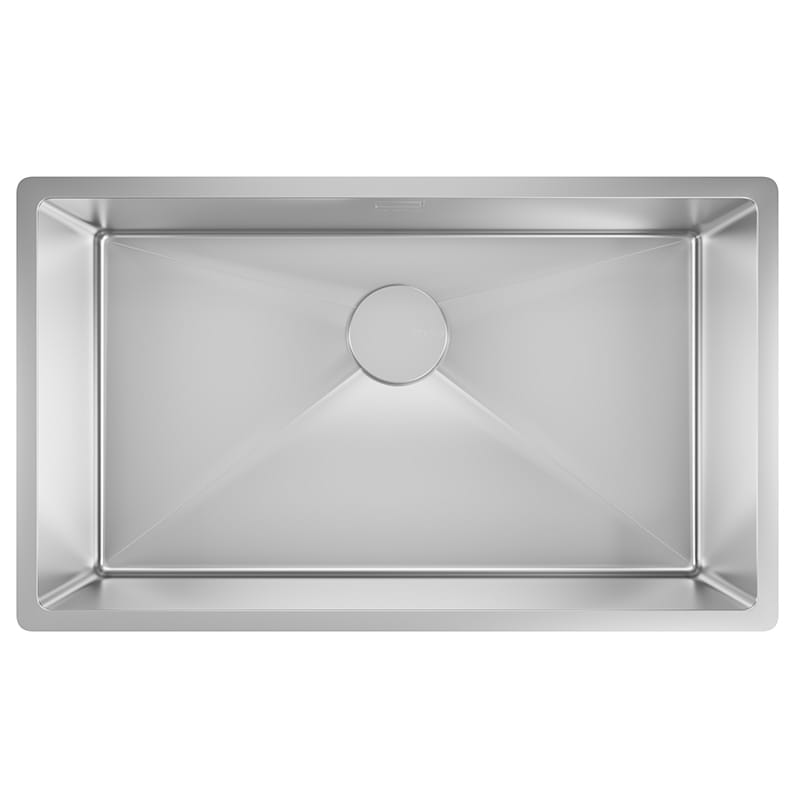 Quadra 700 - Single Bowl Undermount Sink