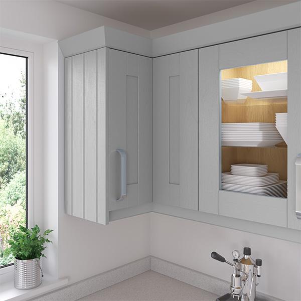 Kitchen Corner Wall Cabinet Paulbabbitt Com