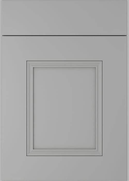 Bedale Heron Grey